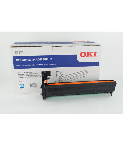 OKI C831-TS Cyan Image Drum