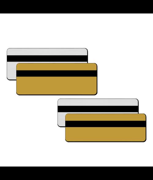 2-Ply Ink Receptive Badge
