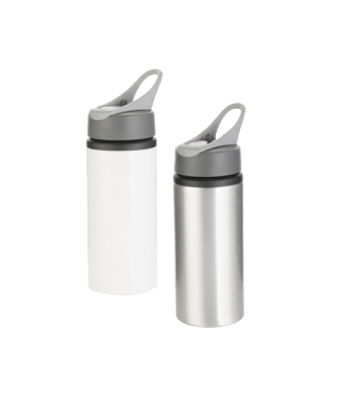 Aluminum Bottle with Handle