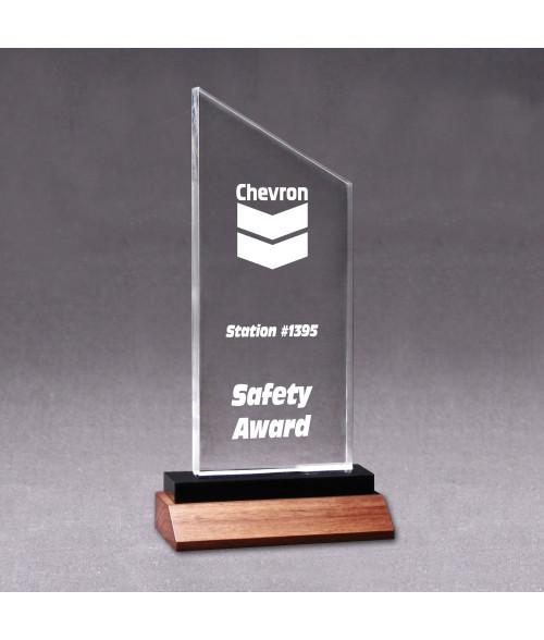 Acrylic Peak Award