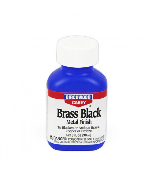 3oz Brass Oxidizing Solution