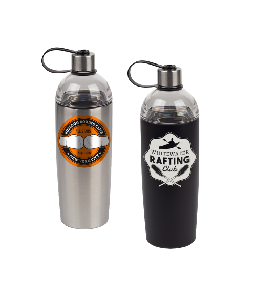 BOSS 26oz Bottle Shaker