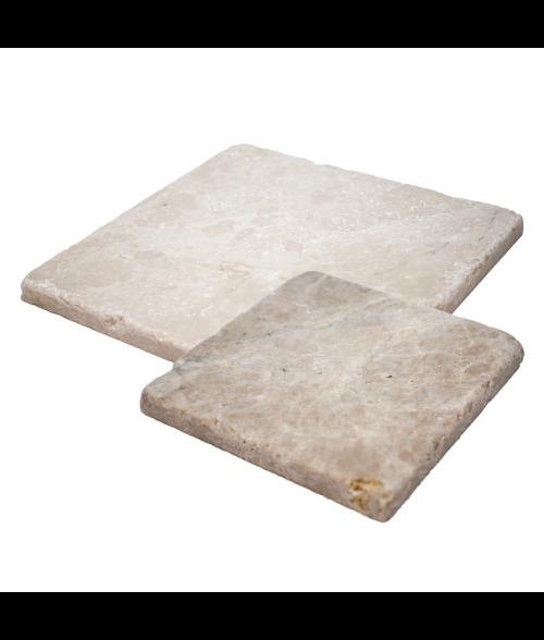 Bison Matte Tumbled Stone Tile