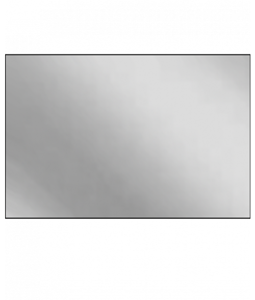 """Bright Silver .015"""" 430 Stainless Steel Sheet"""