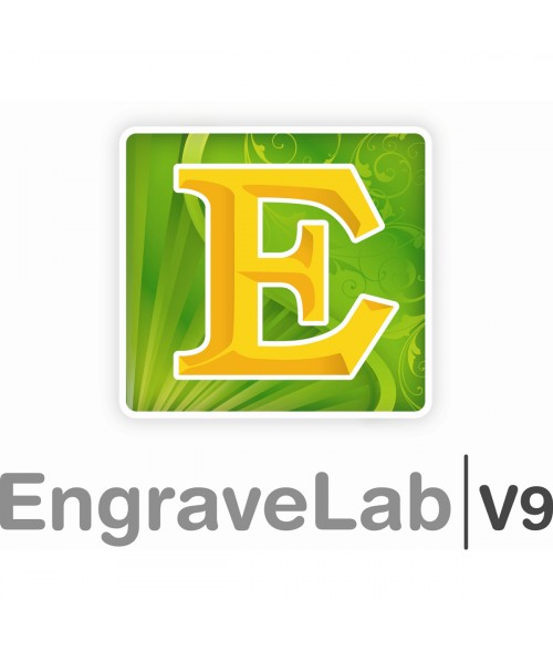 EngraveLab 9 - Laser Layout Software