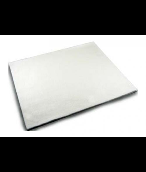 """16"""" x 20"""" White Nomex Felt Pad"""