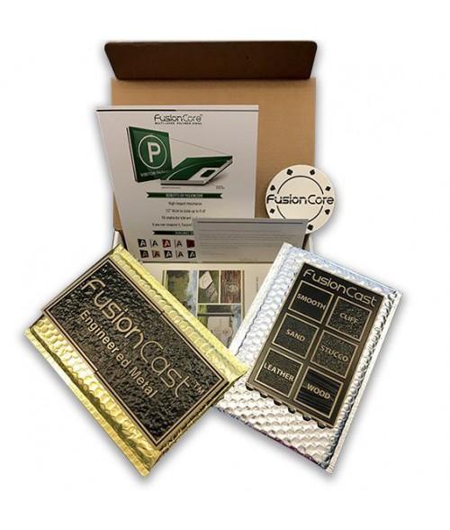 FusionCast Dealer Kit A