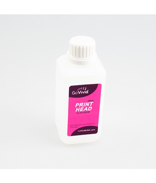 Print Head Cleaner 250mL