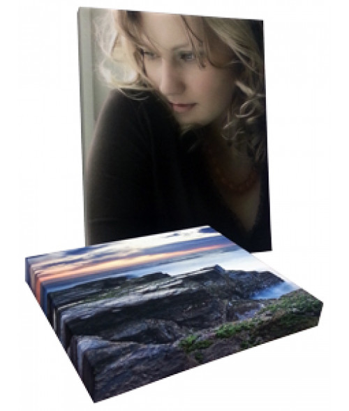 "8"" x 10"" Gallery Wrap Kit"
