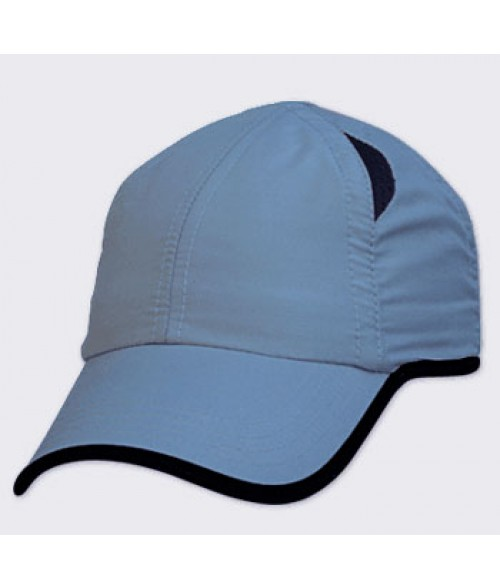 Vapor Blue Backcountry Hat
