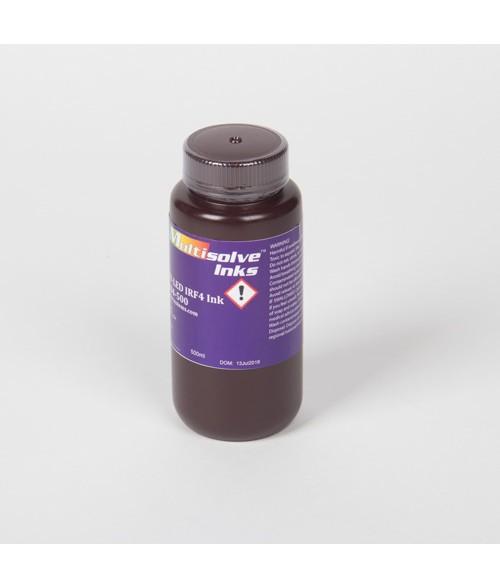 DCS Multisolve F4 White 1L Ink (Direct Jet UV MVP F4 Printers)
