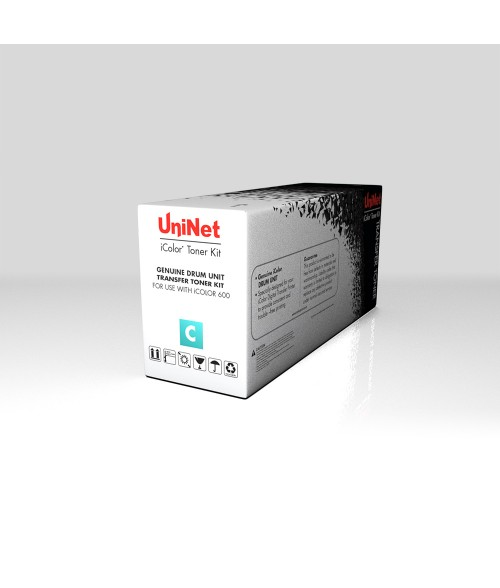 UniNet iColor 600 Cyan Drum