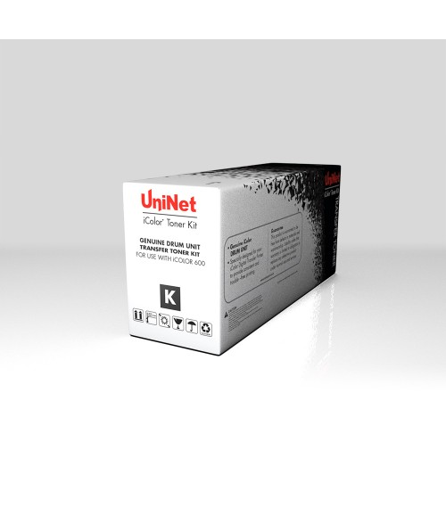 UniNet iColor 600 Black Drum