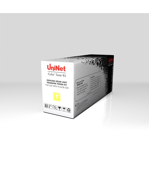 UniNet iColor 600 Yellow Drum