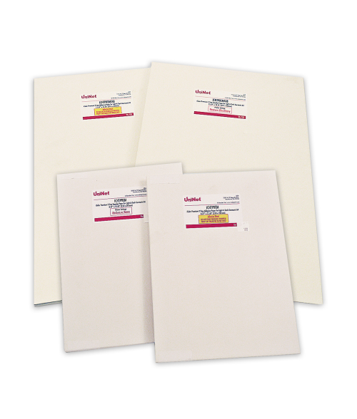 iColor® Premium 2-Step Transfer and Adhesive Paper Kit for Light and Dark Garments