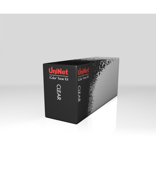 UniNet iColor 600 Clear Toner Cartridge