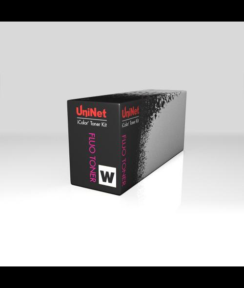 UniNet iColor 600 Fluorescent White Toner Cartridge