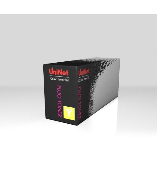 UniNet iColor 600 Fluorescent Yellow Toner Cartridge