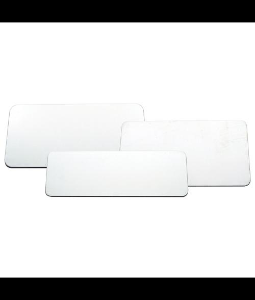 Image Maker White Multi-Use Aluminum Blank