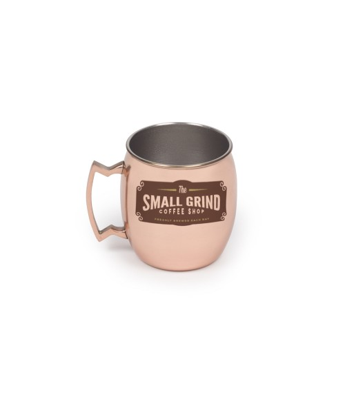 520 ML Stainless Copper Mug