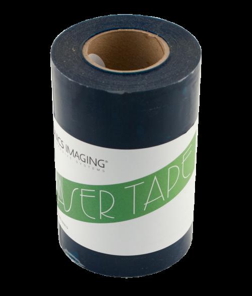 "LaserTape 6"" x 100' Laserable Stencil Tape for Sandblasting"