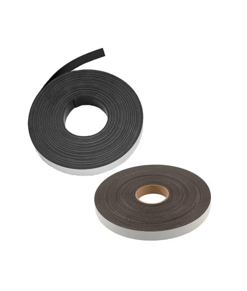 JP Magnetic Tape with Adhesive