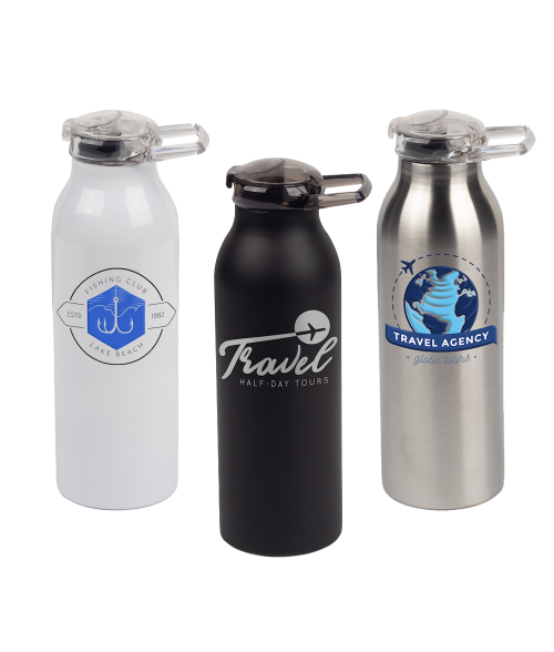 Premium 20oz Insulated Bottle