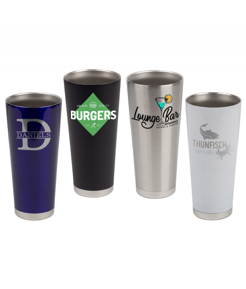 24oz Premium Vacuum Insulated Tumbler