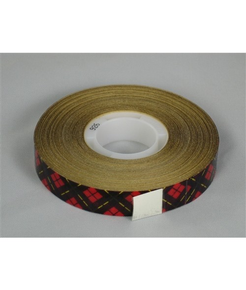 "Accent Signage 1/2"" x 18yd Pure Adhesive Tape"