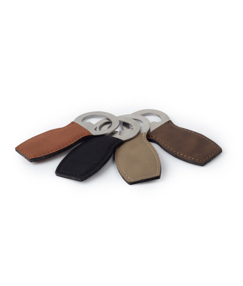 Saddle Collection Metal Bottle Opener