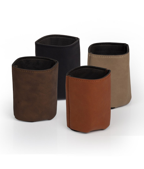 Saddle Collection Can Holder