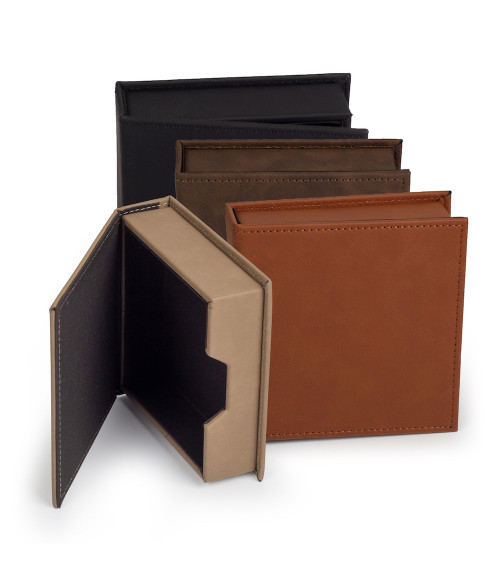Saddle Collection Box