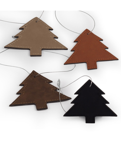 Saddle Collection Tree Ornament