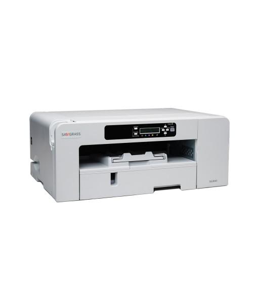 Sawgrass Virtuoso SG800 Desktop Sublimation Printer Package