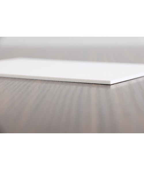 Sintra Bright White Sheet