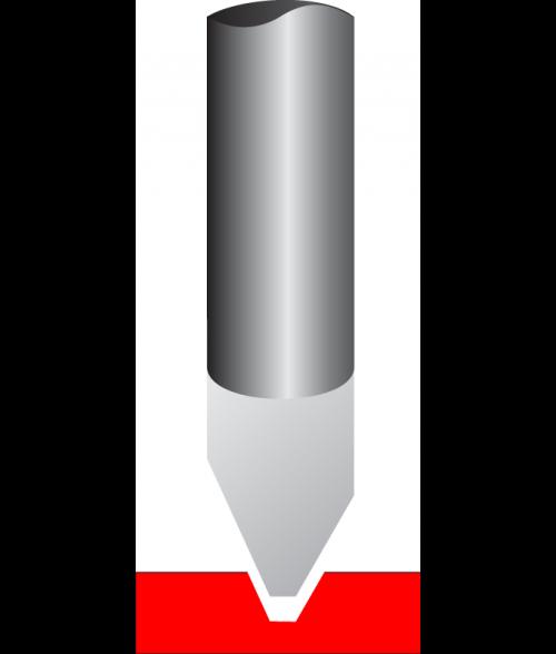 Antares Standard Cutter for Soft Metals