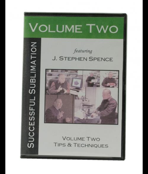 Successful Sublimation (Vol 2 Tips & Techniques)