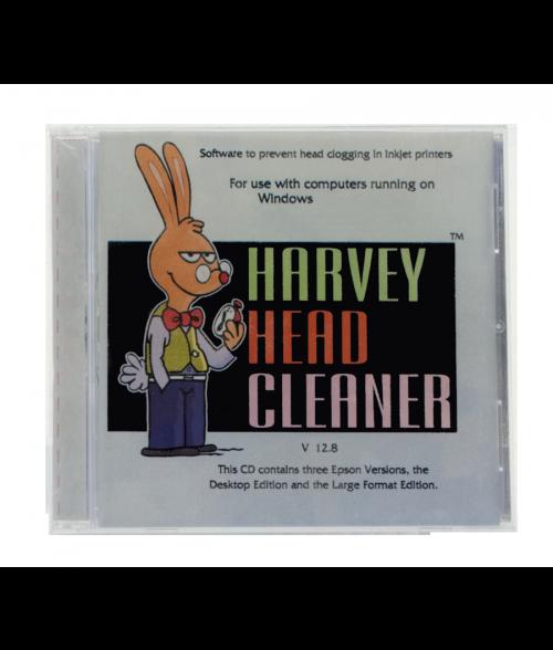 Harvey Head Cleaner (CD)
