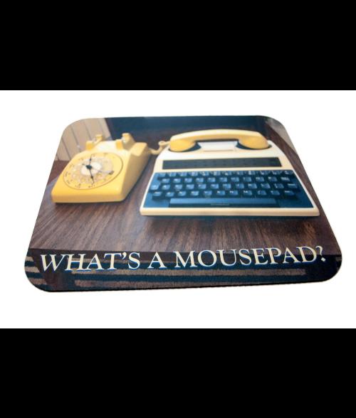 "1/8"" Thick Mousepad"
