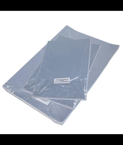 Accuplot EPQ Sublimation Paper (100 Sheets)