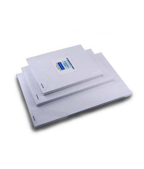 Johnson Plastics Sublimation Paper (100 Sheets)