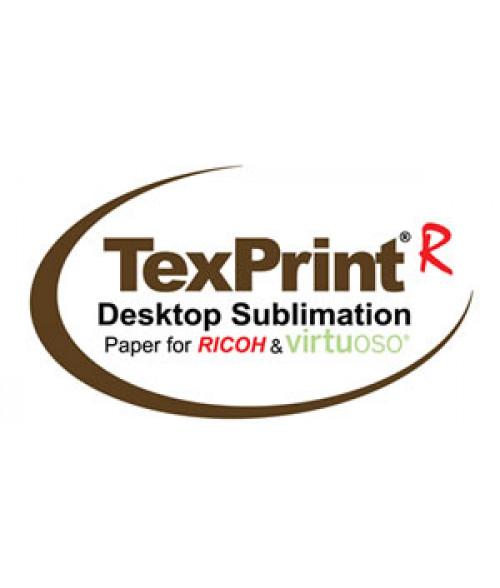 TexPrint-R Sublimation Paper (110 Sheets)