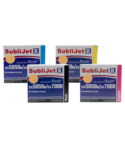 Sawgrass Sublijet-R Ink Cartridge (Ricoh GX7000|GX5050N)