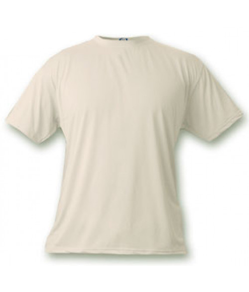 Vapor Adult Sand Basic Tee