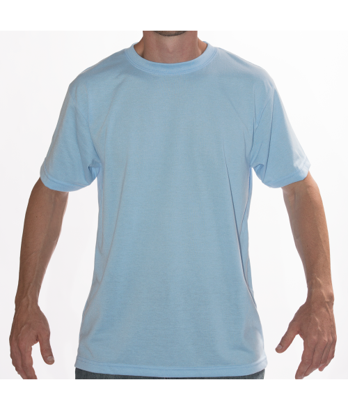 Vapor Adult Blizzard Blue Basic Tee