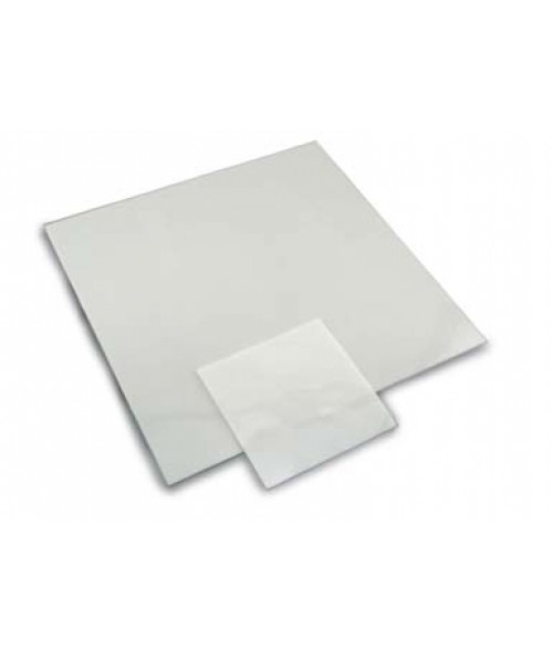 White Silicone Tile Pressure Pad