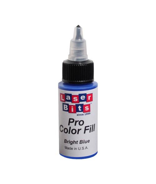 Bright Blue Pro Color Fill (1oz)