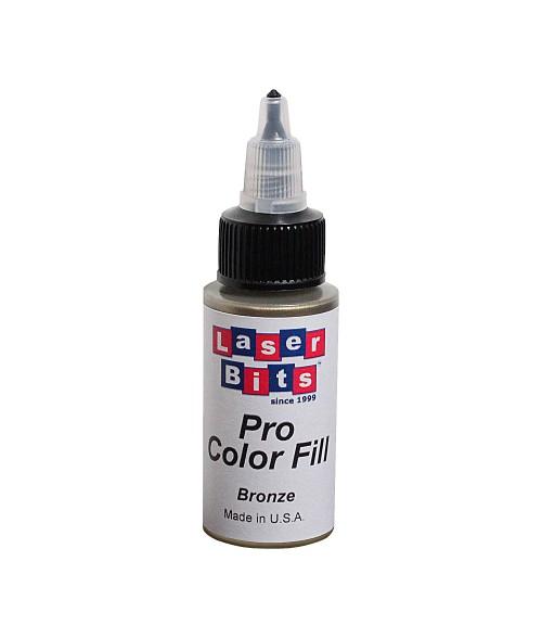 Bronze Pro Color Fill (1oz)