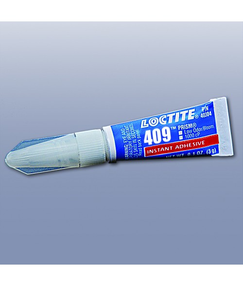 Optics Mounting Glue