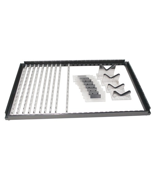 "Rack Star Table System (17"" x 29"")"
